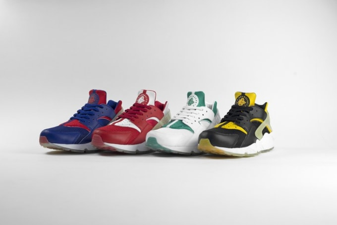 outlet store b1a61 adee3 You ll Finally Have a Chance at Copping the Nike Air Huarache