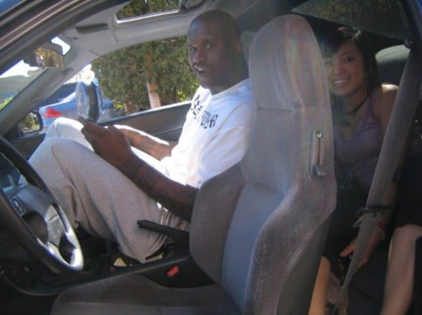 low priced 2d4e6 ea48f Aristotle was already dunkin  over dudes as a teenager, so everybody s  favorite high school ride, the Honda Prelude, still wouldn t have worked as he  was ...