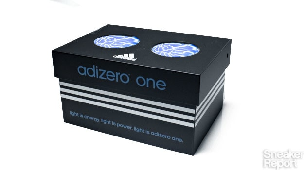 adidas adizero one golf shoe