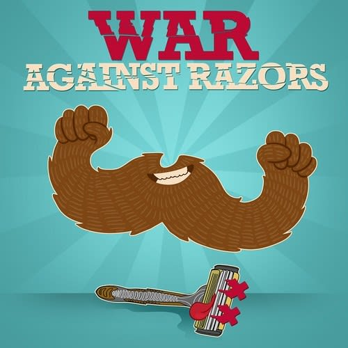 war-against-razors