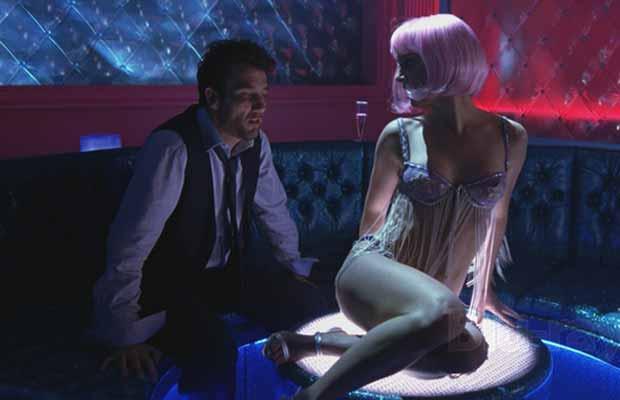 Strip club planes tickets