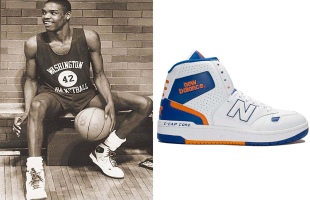 The 25 Best Sneakers Worn In High School Basketball