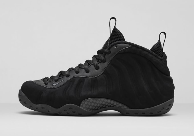 f8e4cc00551d47 Official Release Details of the Nike Air Foamposite One