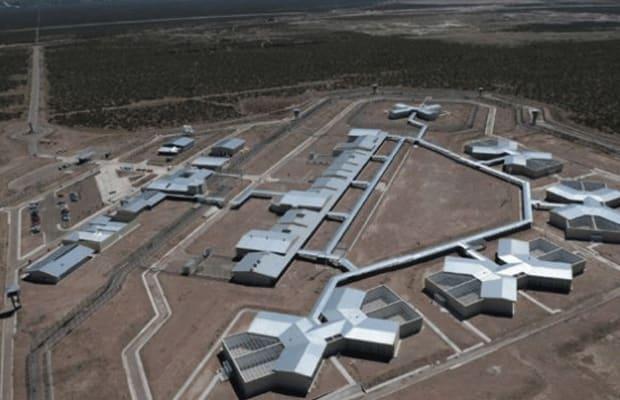 Mendoza Prison