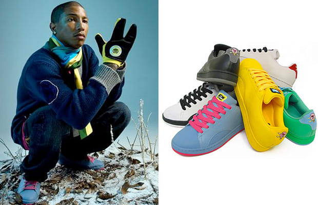 f63cca160d7a A Complete History Of Hip-Hop Sneaker Deals