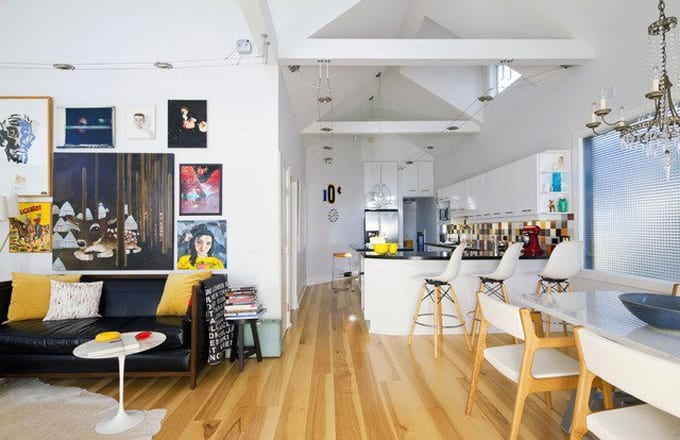 15 Places to Find Art For Your New Apartment | Complex