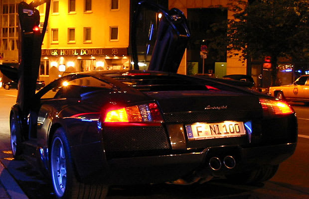 Jay Z Mr Carter The 50 Best Lamborghini References In