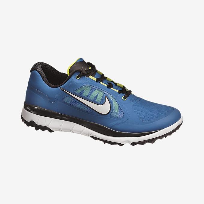 Nike Fl Impact Golf Shoe