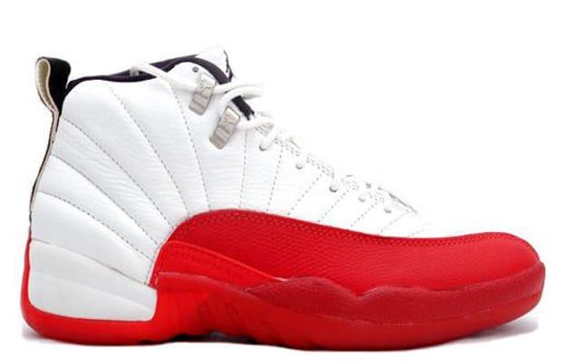 The 10 Best Air Jordan XIIs  e4571d338286