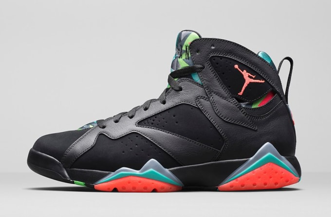f1452ec5db5f0a Here Are the Official Release Details for the Air Jordan VII Retro