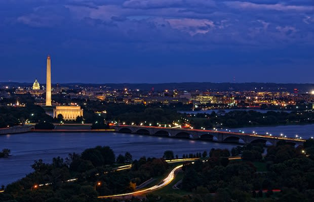 Washington DC Most Overrated Cities In America Complex - 10 most overrated cities in the us