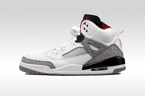 the best attitude a4b1e 1bd65 Air Jordan Spizike