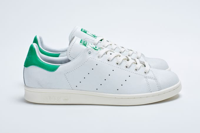 adidas Updates the Stan Smith With Shock Primeknit for Summer
