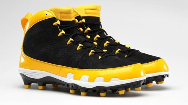 12c6a23a15eccf The Air Jordan Retro 9