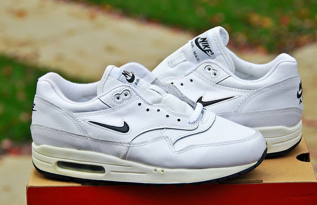 new product c9ee6 f2c5f The Air Max 1 is Crowned Jewel