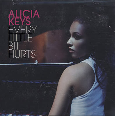 Alicia Keys - Every Little Bit Hurts ( Unplugged ) - YouTube