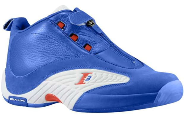 Reebok Answer IV - 10 Classic Basketball Sneakers ...