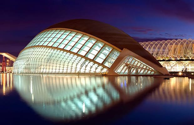 a biography of santiago calatrava a spanish architect artist and engineer Santiago calatrava valls (born 28 july 1951) is a spanish neofuturistic architect, structural engineer, sculptor and painter he has offices in new york city , doha , and zürich  early life and education.