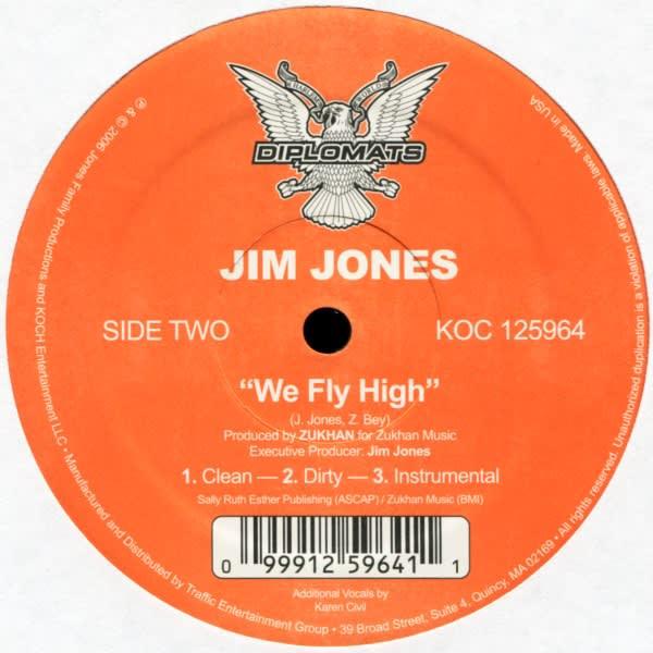 Jim Jones: Hustler's P.O.M.E. - Music on Google Play