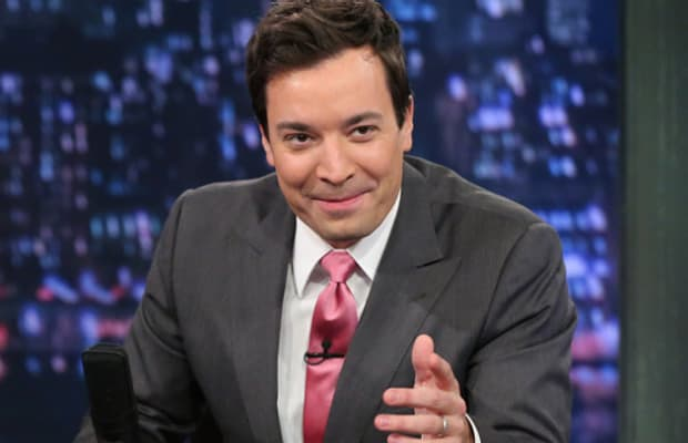 15 classic moments jimmy fallon contributed to late night talk show