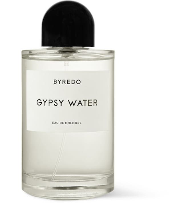 byredo gypsy water cologne absurd grooming products. Black Bedroom Furniture Sets. Home Design Ideas