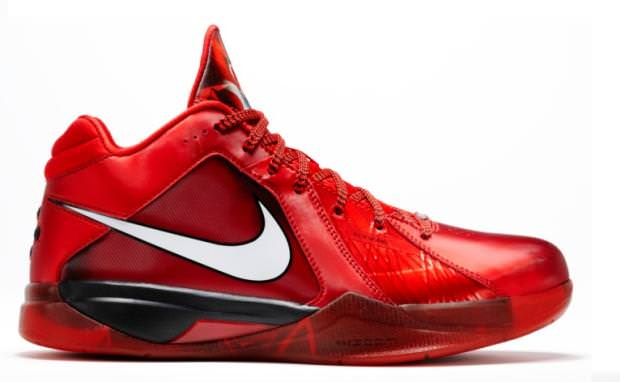 "Nike KD III ""All-Star"" - A Complete History of Kevin ..."