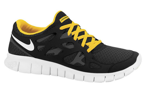 uk availability 1a2a0 6f1d3 Nike Free Run+ 2