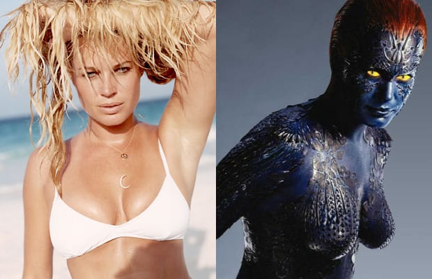 the 50 hottest models turned actresses