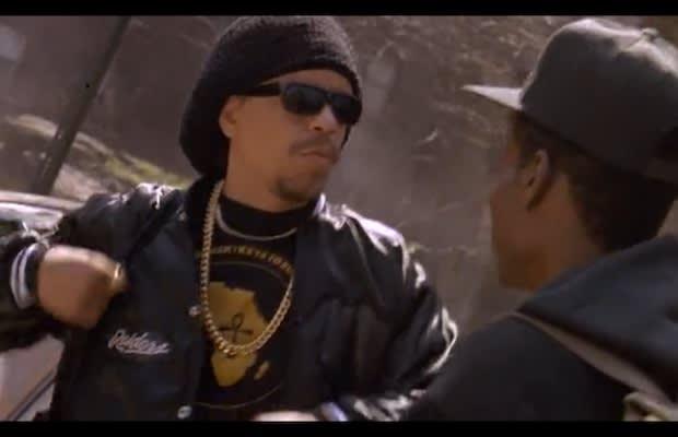 Ice T New Jack City