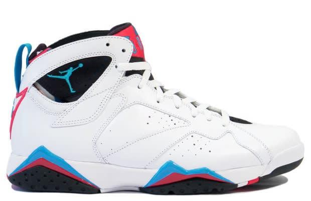 lowest price d4af2 4d3d9 Air Jordan 7 Retro