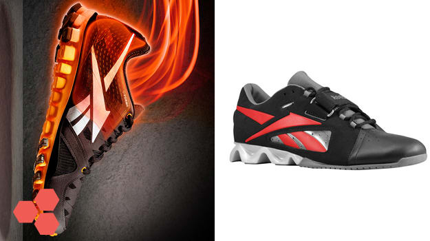 KNOW YOUR TECH: Reebok U-Form