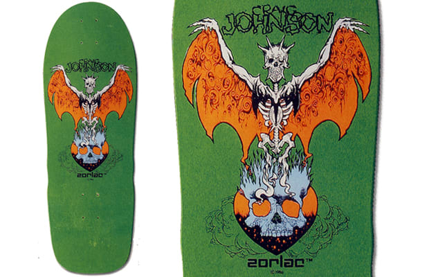 The 25 Best Skateboard Decks From the '80s | Complex Homemade Skateboard Designs on stupid skateboard designs, old skateboard designs, weird skateboard designs, beach skateboard designs, homemade finger pulls, cool skateboard designs, top skateboard designs, tumblr skateboard designs, best skateboard designs, diy skateboard designs, emo skateboard designs, girl skateboard designs, cartoon skateboard designs, homemade longboard, camoflauge skateboard designs, sexy skateboard designs, amazing skateboard designs, black skateboard designs, handmade skateboard designs, easy skateboard designs,