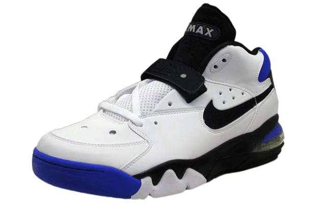 nike air force max shoes