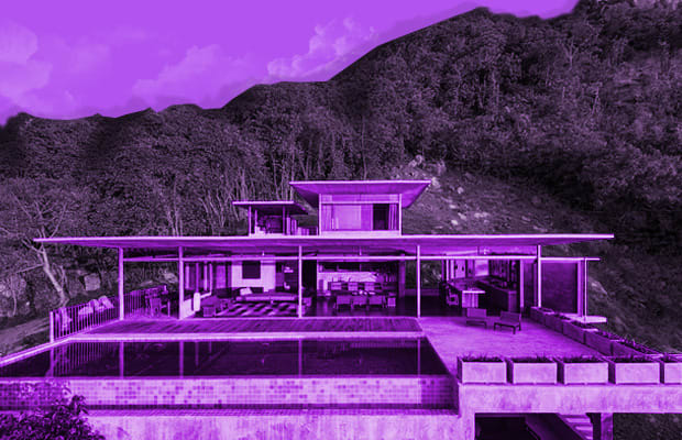 Coolest House In The World 2014 the 25 coolest new houses from around the world | complex