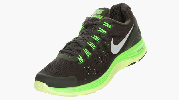 the latest 062b6 44fc5 ... Cyber Monday Deals Store 66OI1O2335 BARGAIN ALERT Save Half on the Nike  LunarGlide+ 4 at Finish Line Complex Nike Men LunarGlide ...