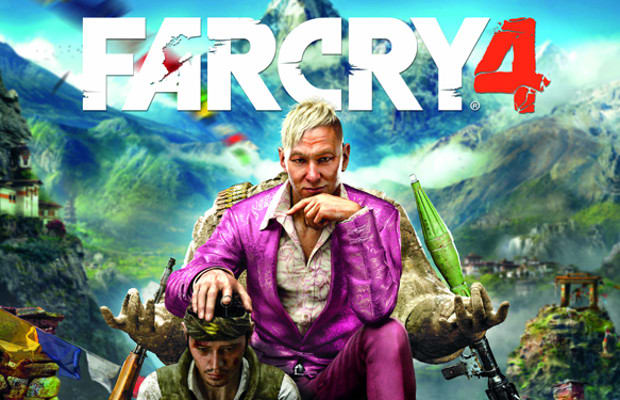"""Full Far Cry 4 Map Reveals The Regions Of Kyrat: """"Far Cry 4"""" Confirmed, Pack Your Bags For The Himalayas"""