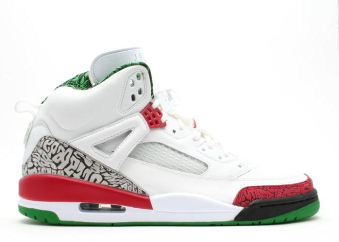 f8cfe85d4e1 Air Jordan Spizike