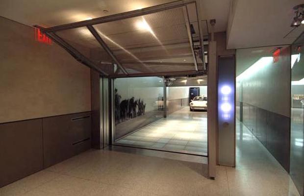 Inside Jerry Seinfeld S Super Secret Manhattan Garage