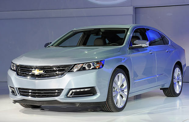 Attractive When The 2014 Chevrolet Impala Rolls Off The Line In Hamtramck, Michigan  Next Spring, It Will Hit Dealerships With A Base Price Of $27,535.
