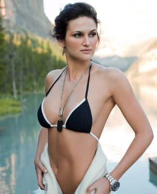 Leryn franco the hottest south american athletes of all time leryn franco altavistaventures Images