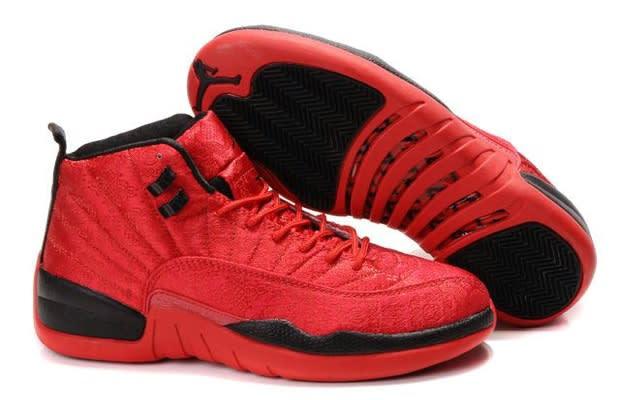 Air Jordan Xii Retro Quot Velvet Quot Buyer Beware The 20