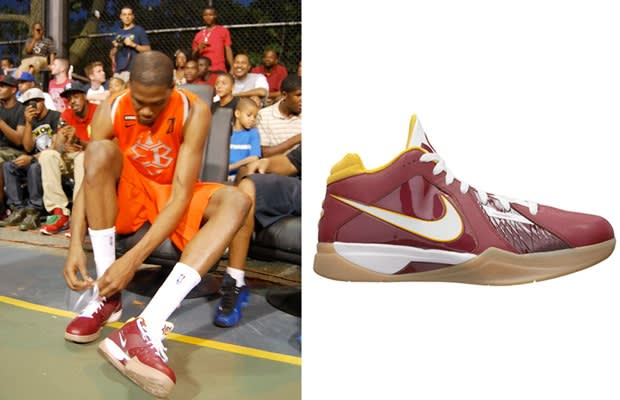 The 25 Best Sneakers Worn by NBA Players During the Lockout  86b77ce137