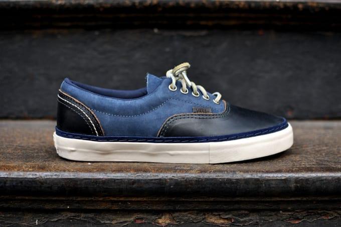 Kicks of the Day  Vans Vault Era Horween Leather