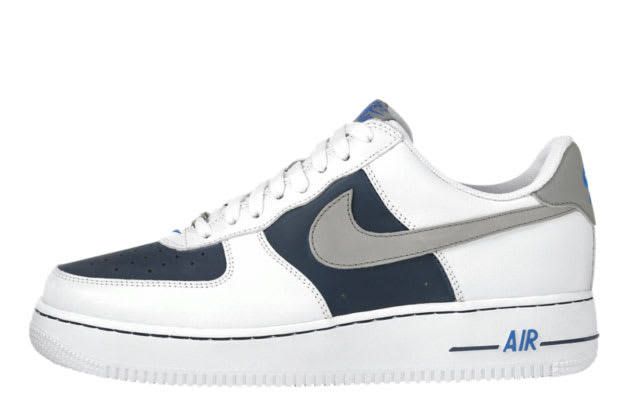Amazon: Nike Men's Air Force 1 Mid '07 Basketball Shoe: Nike