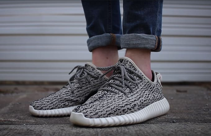 87ebbd0df53 Is the adidas Yeezy Boost 350  Turtle Dove  Getting a Re-Release ...
