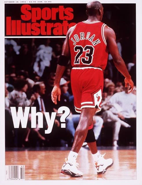 00997a9961d4 A History of Celebrities Wearing the Air Jordan VII