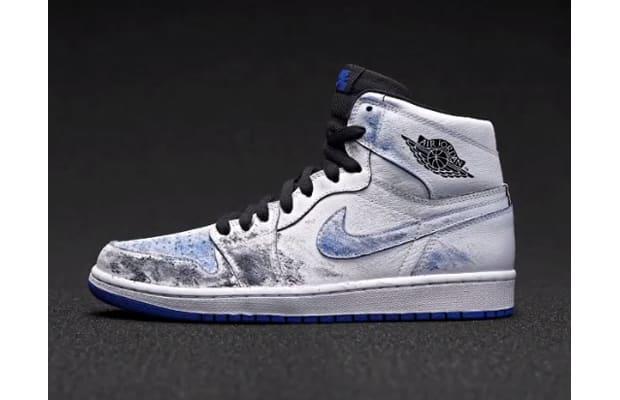 sports shoes 37919 e5185 Lance Mountain Nike SB x Air Jordan 1
