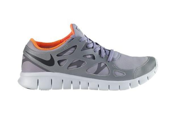 uk availability 0a1ef 6c0a7 Nike Free Run+ 2. Year  2011