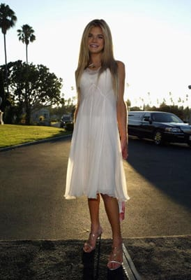 J And L Auto >> Ellen Muth - The 50 Hottest Smart Girls | Complex