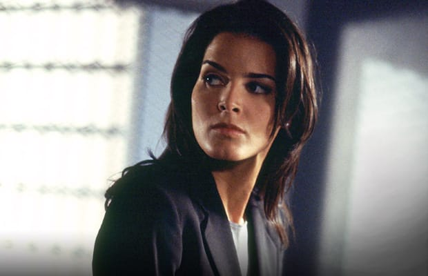 Angie Harmon Gallery The 25 Hottest Lawyers In Movies